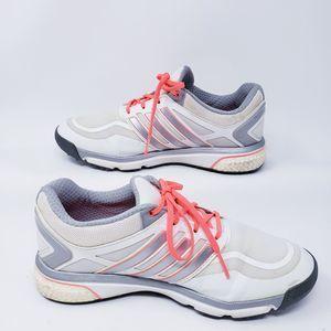 Adidas Adipower Waterproof Golf Shoes Size 9